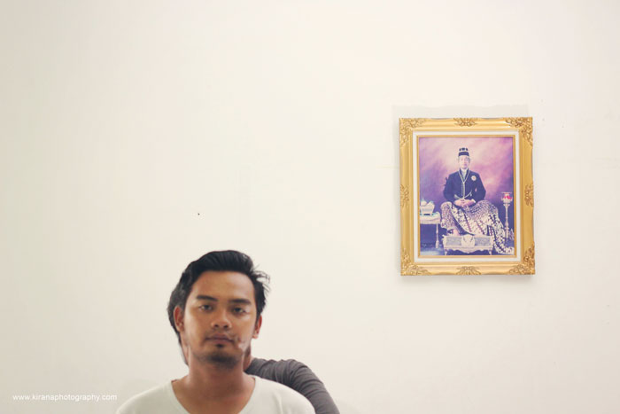 Wedding Yogyakarta - Hanindya & Ary #12