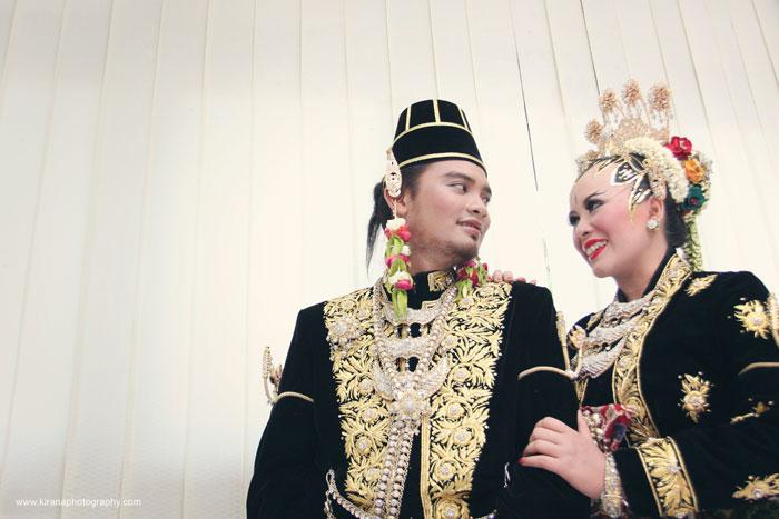 Wedding Yogyakarta - Hanindya & Ary #13