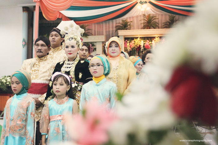 Wedding Yogyakarta - Hanindya & Ary #14