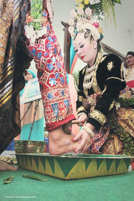 Wedding Yogyakarta - Hanindya & Ary #15