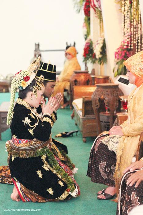 Wedding Yogyakarta - Hanindya & Ary #16