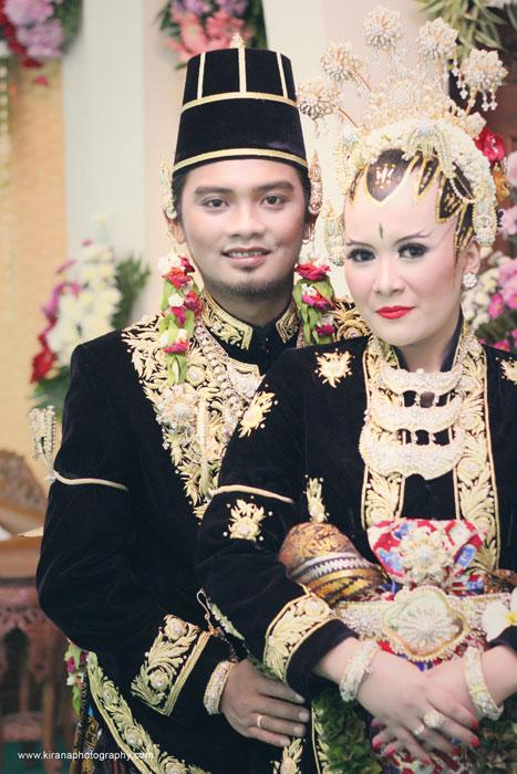 Wedding Yogyakarta - Hanindya & Ary #18