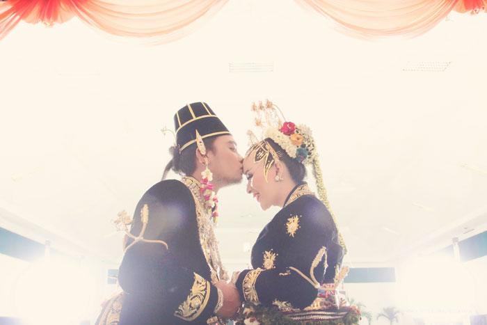 Wedding Yogyakarta - Hanindya & Ary #19
