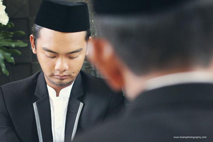 Wedding Yogyakarta - Hanindya & Ary #2