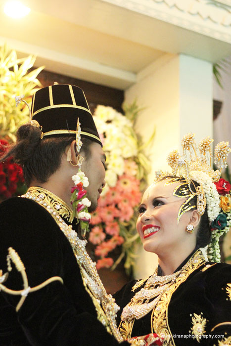 Wedding Yogyakarta - Hanindya & Ary #20