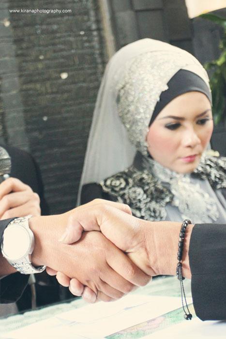 Wedding Yogyakarta - Hanindya & Ary #3