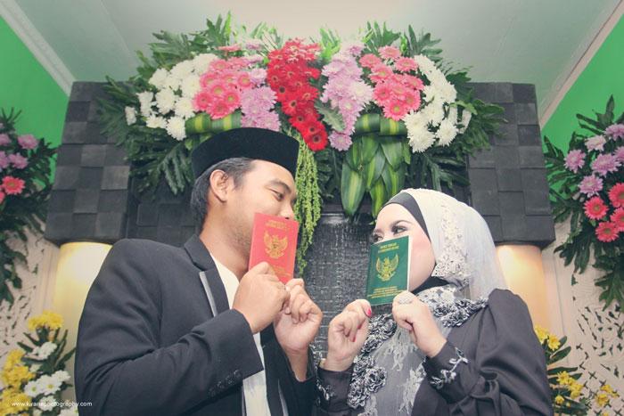 Wedding Yogyakarta - Hanindya & Ary #4