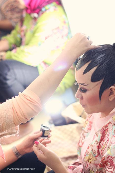 Wedding Yogyakarta - Hanindya & Ary #7