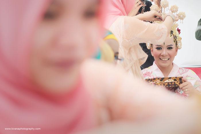 Wedding Yogyakarta - Hanindya & Ary #8