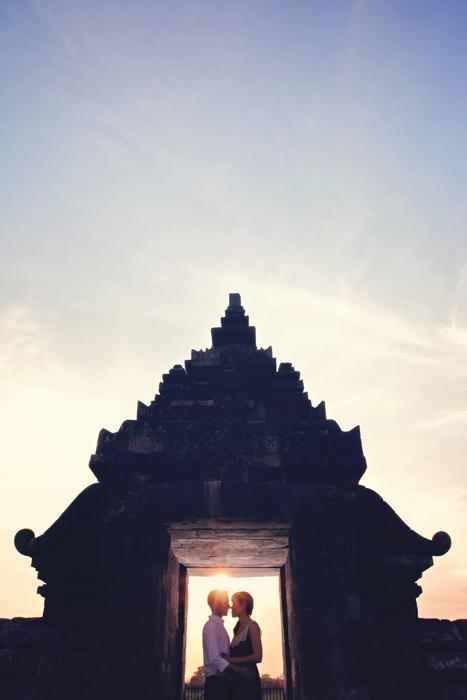 Prewedding Yogyakarta