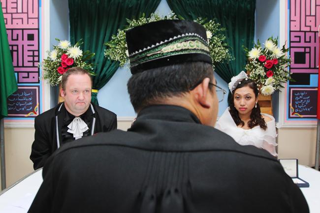 Wedding Yogyakarta Willem & Ina #10