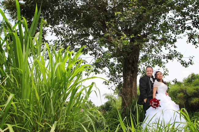 Wedding Yogyakarta Willem & Ina #13