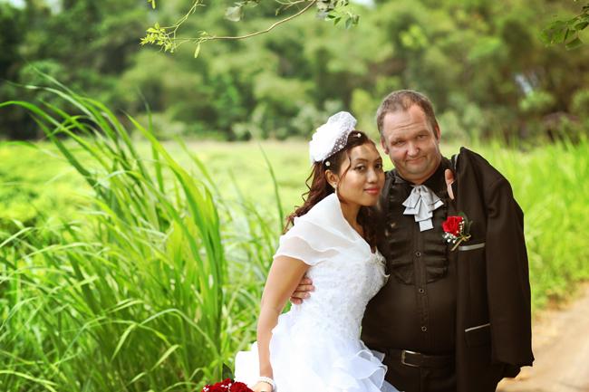 Wedding Yogyakarta Willem & Ina #17