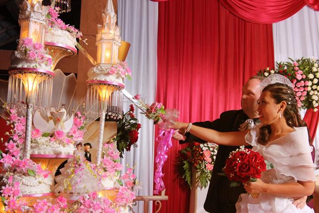 Wedding Yogyakarta Willem & Ina #23