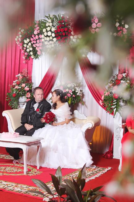 Wedding Yogyakarta Willem & Ina #24