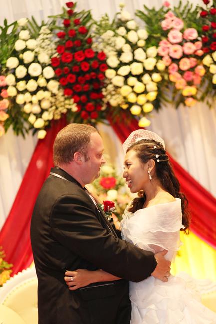 Wedding Yogyakarta Willem & Ina #26