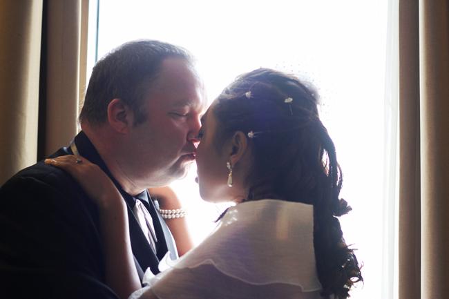 Wedding Yogyakarta Willem & Ina #8