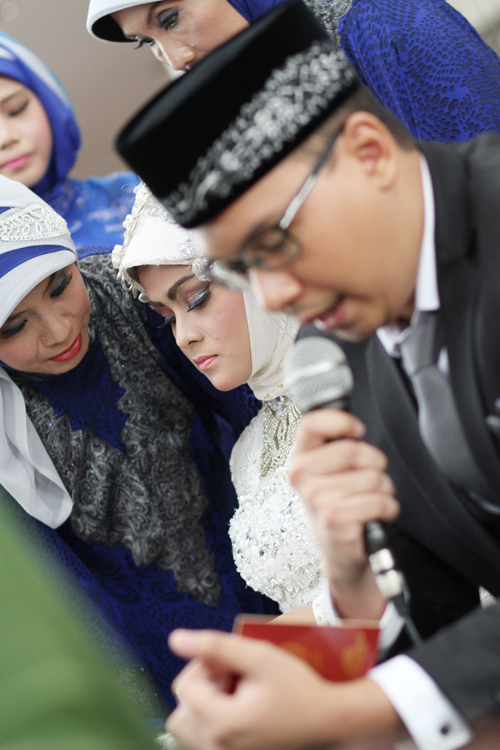 Wedding Yogyakarta - Thisa & Resa #10