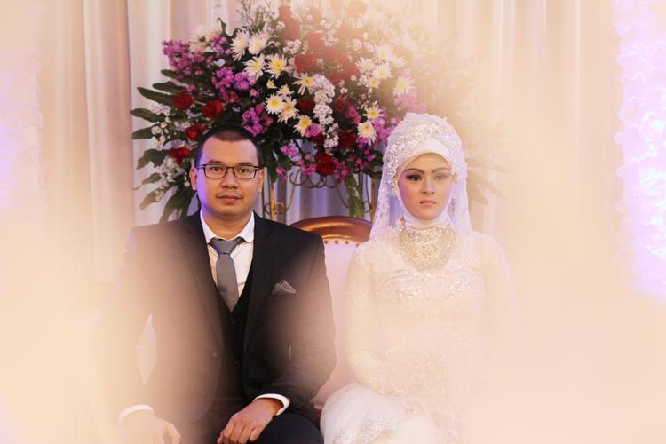 Wedding Yogyakarta - Thisa & Resa #11