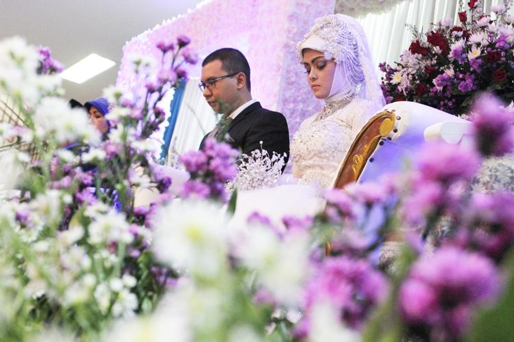 Wedding Yogyakarta - Thisa & Resa #12