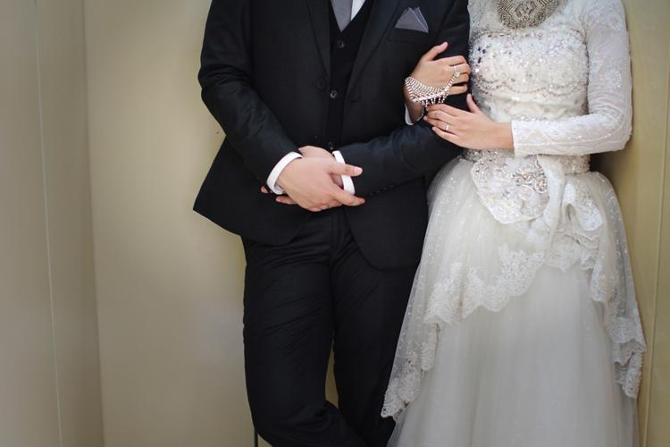 Wedding Yogyakarta - Thisa & Resa #14
