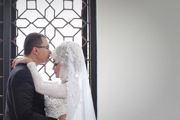 Wedding Yogyakarta - Thisa & Resa #15