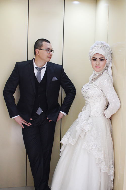 Wedding Yogyakarta - Thisa & Resa #17