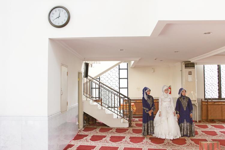 Wedding Yogyakarta - Thisa & Resa #3