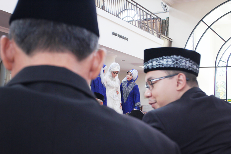 Wedding Yogyakarta - Thisa & Resa #4