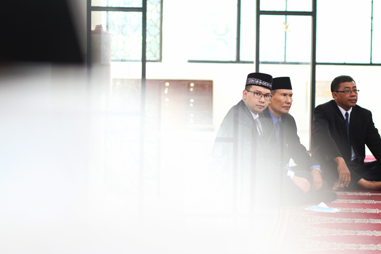 Wedding Yogyakarta - Thisa & Resa #6