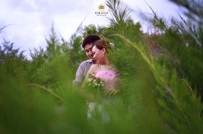 Prewedding Yogyakarta - Marvin & Agnes #11