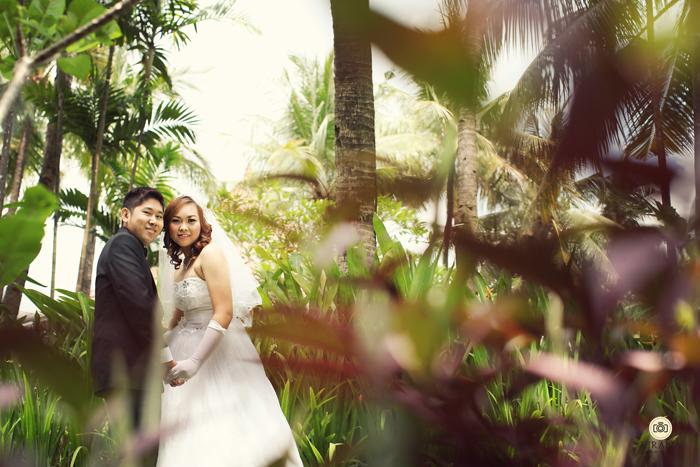 Prewedding Yogyakarta - Marvin & Agnes #2