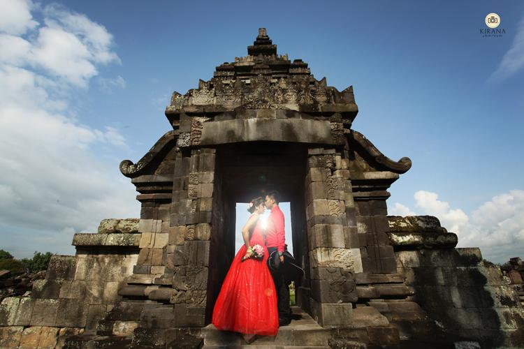 wedding prewedding photography Yogyakarta Solo Semarang