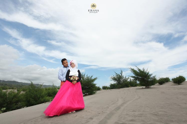 Prewedding Joga Solo Semarang ~ Mina & Adyt #3