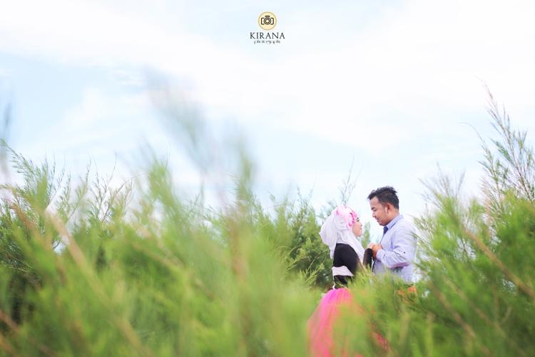 Prewedding Joga Solo Semarang ~ Mina & Adyt #8
