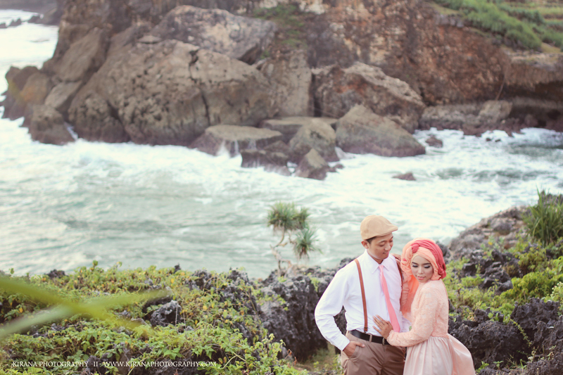 Prewedding Wedding Photography yogyakarta Solo Semarang bali - Adel & Adit #9