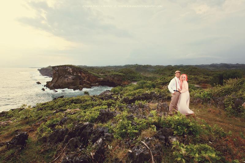 Prewedding Wedding Photography yogyakarta Solo Semarang bali - Adel & Adit #10