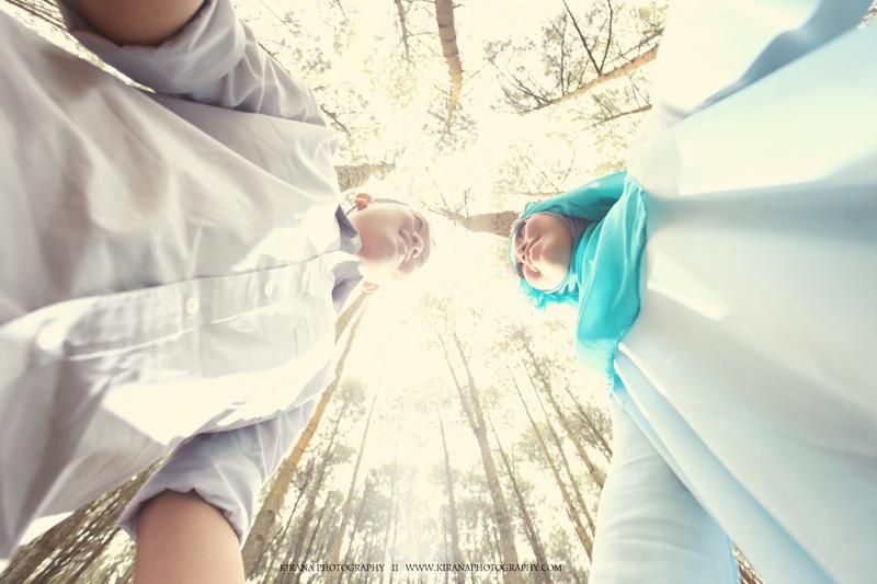 Prewedding Wedding Photography yogyakarta Solo Semarang bali - Adel & Adit #3