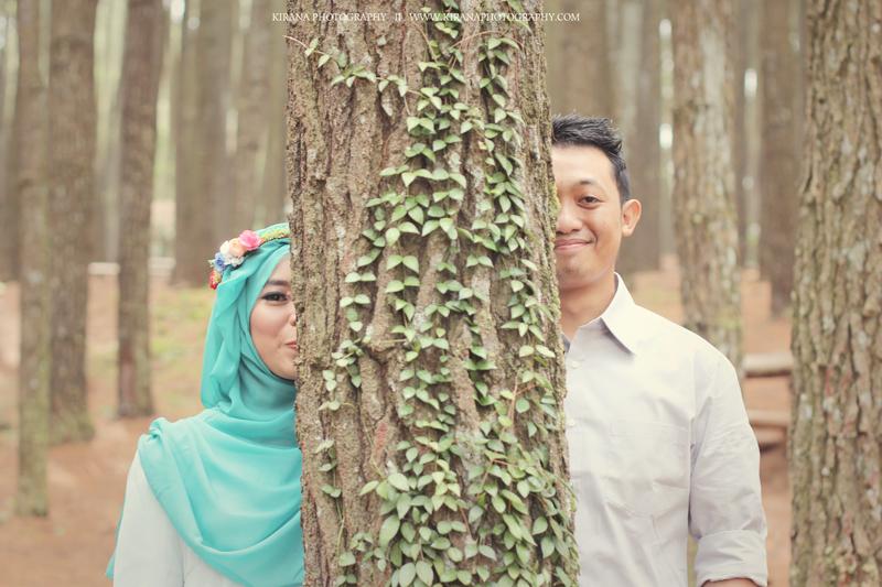 Prewedding Wedding Photography yogyakarta Solo Semarang bali - Adel & Adit #4