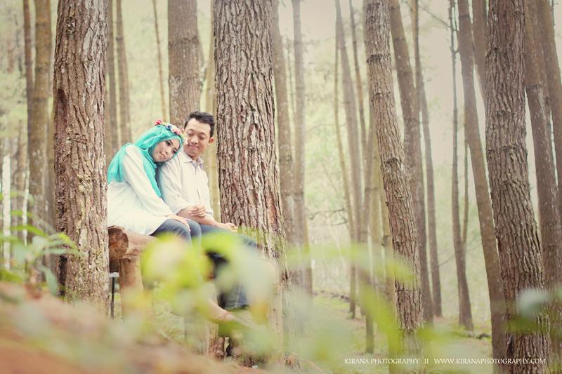 Prewedding Wedding Photography yogyakarta Solo Semarang bali - Adel & Adit #5