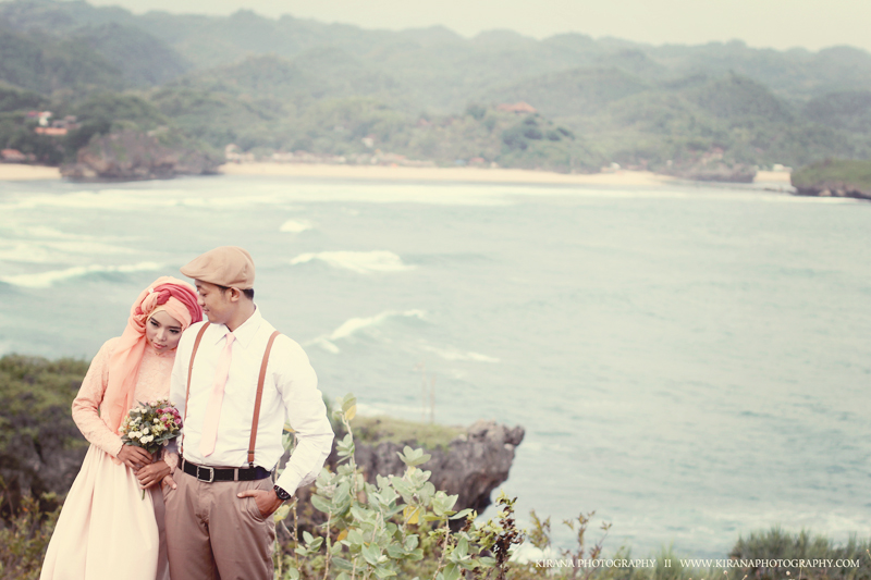 Prewedding Wedding Photography yogyakarta Solo Semarang bali - Adel & Adit #8