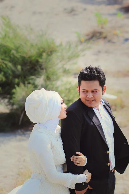 Wedding Prewedding Yogyakarta Semarang Solo Bali