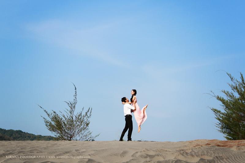Wedding Prewedding Yogyakarta Semarang bali