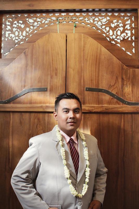 Wedding Yogyakarta Semarang Solo ~ Moris