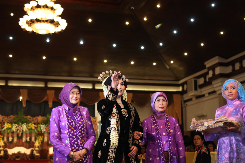 Wedding Prewedding Yogyakarta Solo Semarang Bali ~ Ayu & Hengki #14