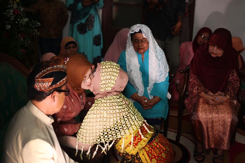 Wedding Prewedding Yogyakarta Solo Semarang Bali ~ Ayu & Hengki #2