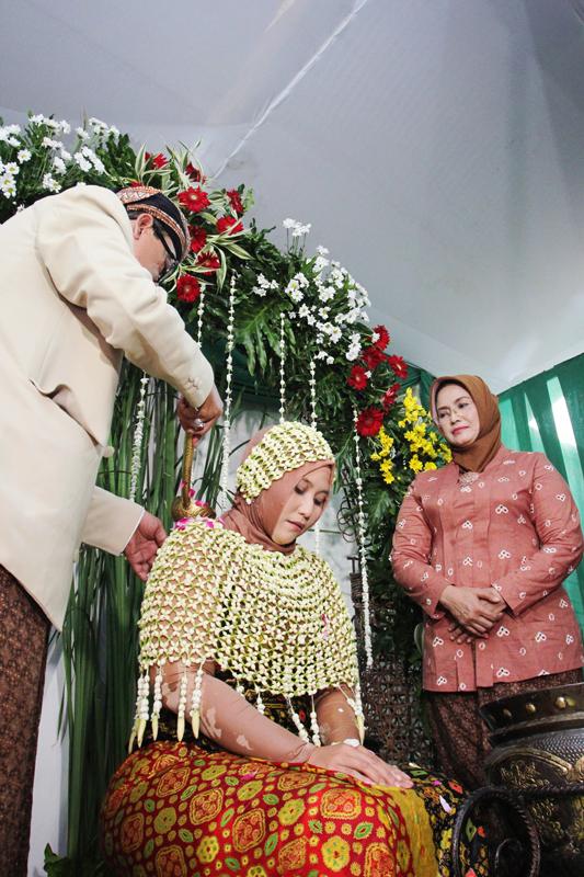 Wedding Prewedding Yogyakarta Solo Semarang Bali ~ Ayu & Hengki #3