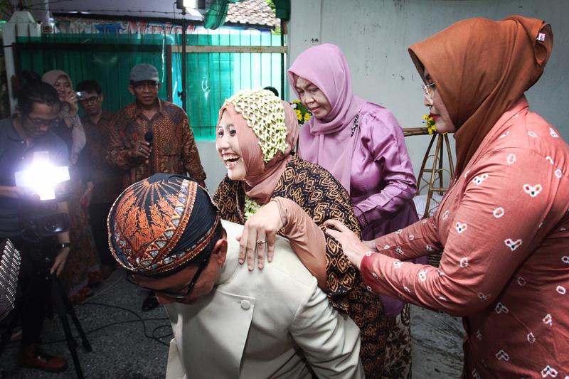 Wedding Prewedding Yogyakarta Solo Semarang Bali ~ Ayu & Hengki #4