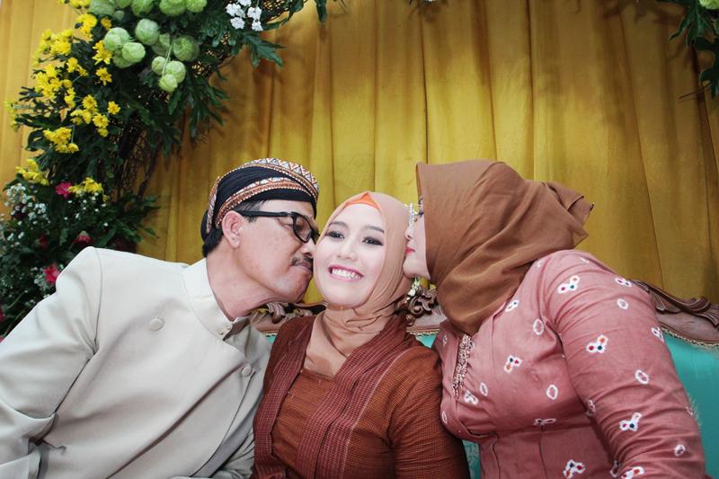Wedding Prewedding Yogyakarta Solo Semarang Bali ~ Ayu & Hengki #5