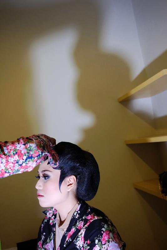 Wedding Prewedding Yogyakarta Solo Semarang Bali ~ Ayu & Hengki #9